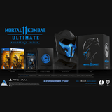 Mortal Kombat 11 Ultimate Kollector (PS5) - KOODOO