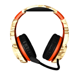 Warrior Multiformat Gaming Headset - KOODOO