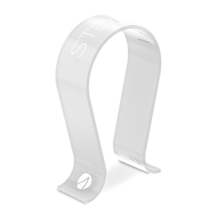 Multiformat Gaming Headset Stand - Frosted - KOODOO