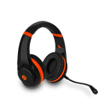 Multiformat Stereo Gaming Headset - Raptor - KOODOO