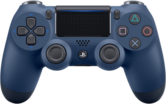 PS4 Dualshock 4 - Midnight Blue - KOODOO