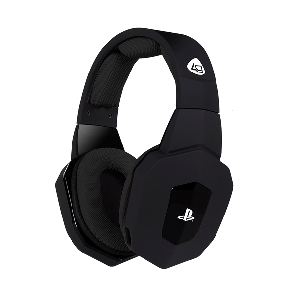 PS4 PRO4-80 Stereo Gaming Headset - KOODOO