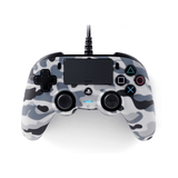 PS4 Nacon Wired Controller - CAMO GREY - KOODOO