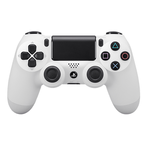 PS4 Dualshock 4 - White - KOODOO