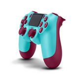 PS4 Dualshock 4 - Berry Blue - KOODOO
