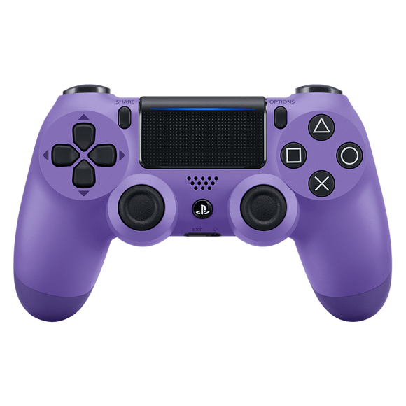PS4 Dualshock 4 - Electric Purple - KOODOO