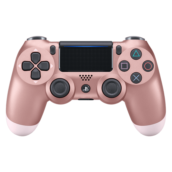 PS4 Dualshock 4 - Rose Gold - KOODOO