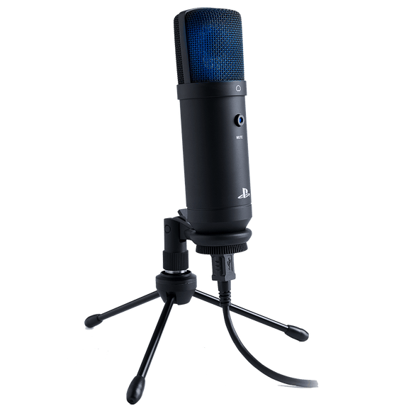 PS4 Streaming Microphone - KOODOO