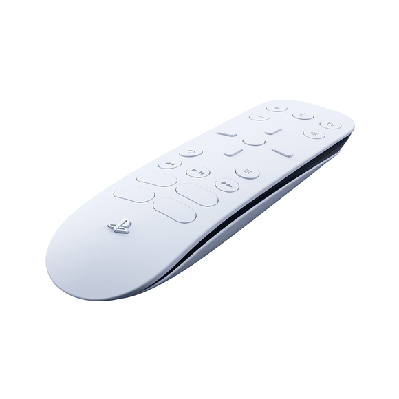 PS5 Media Remote - Glacier White - KOODOO