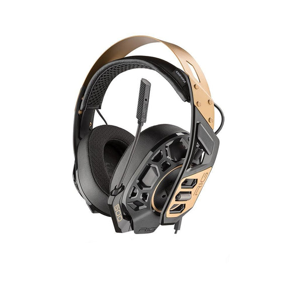 Plantronics: Game RIG 500 Pro Headset - KOODOO