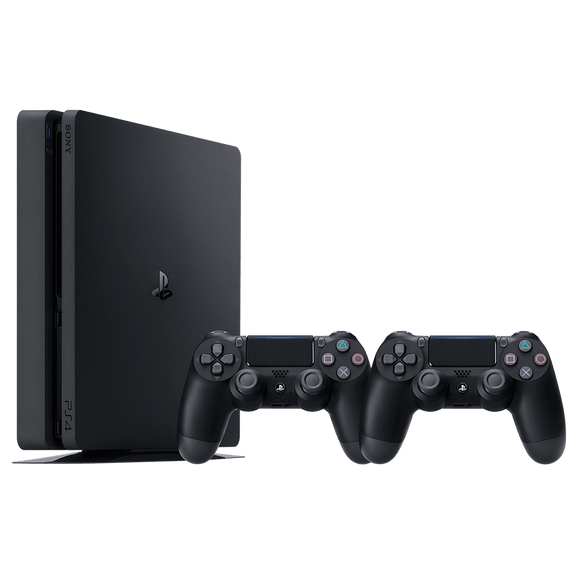 PS4 Slim 1TB + Extra DS4 - KOODOO