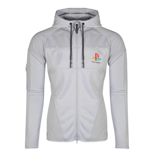 PlayStation - PS One Technical Men's Hoodie - KOODOO