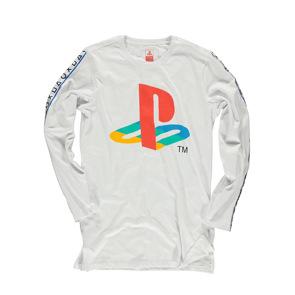 PlayStation - Taping Longsleeve Men's T-shirt - KOODOO