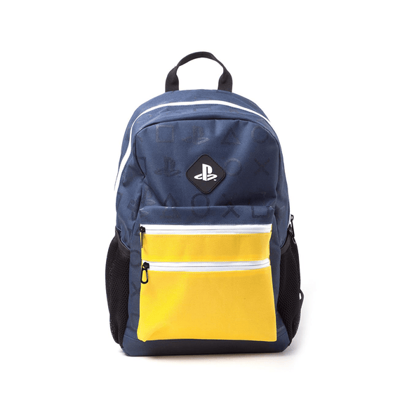 PlayStation - Colour Block Backpack - KOODOO