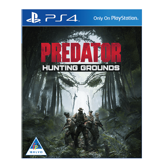 Predator Hunting Grounds (PS4) - KOODOO