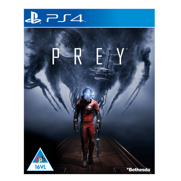 Prey (PS4) - KOODOO