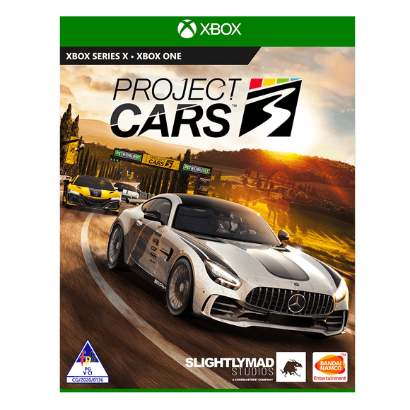 Project Cars 3 (XB1) - KOODOO