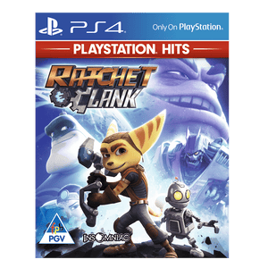 Ratchet & Clank (PS4 Hits) - KOODOO