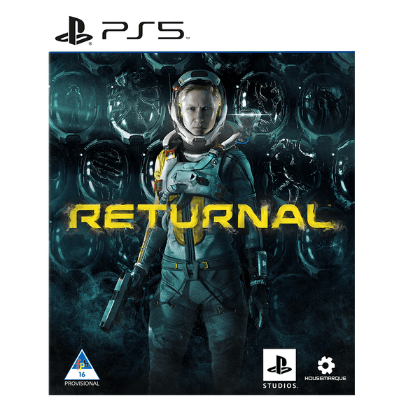 Returnal (PS5) - KOODOO