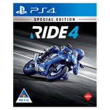 Ride 4 Special Edition (PS4) - KOODOO