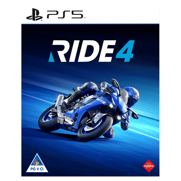 Ride 4 (PS5) - KOODOO
