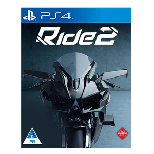 Ride 2 (PS4) - KOODOO