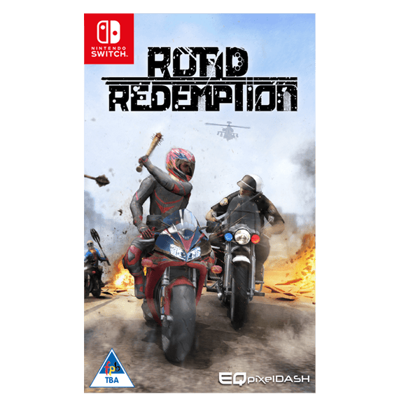 Road Redemption (NS) - KOODOO