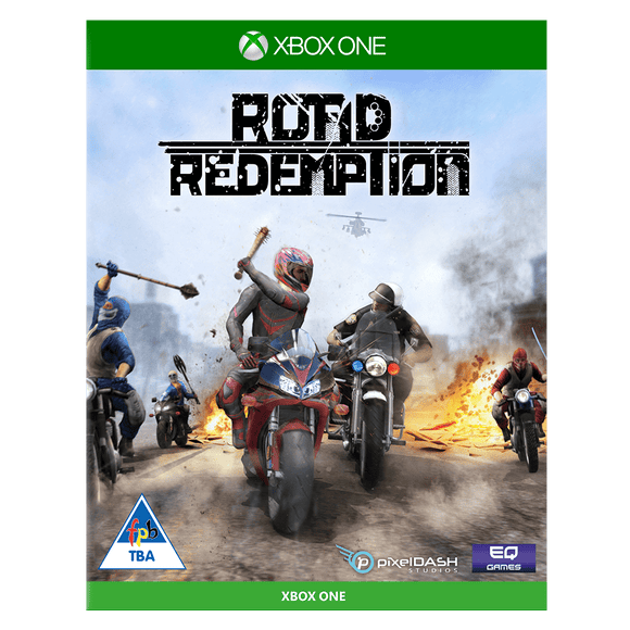 Road Redemption (XB1) - KOODOO