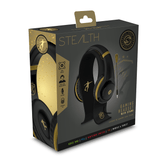 Stealth XP-Gold Bundle Black - KOODOO