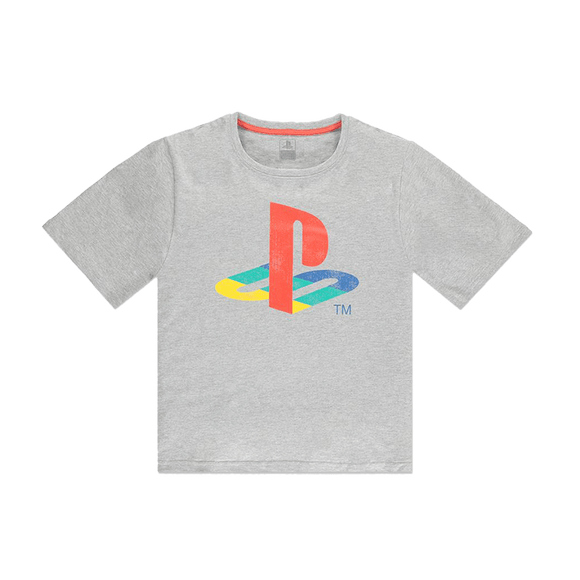Sony - PlayStation - Logo Women's T-shirt - KOODOO