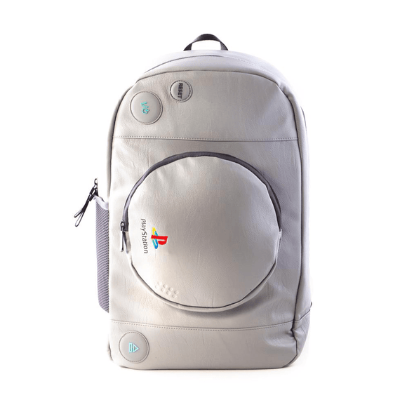 Sony - PlayStation Controller Shaped Backpack - KOODOO