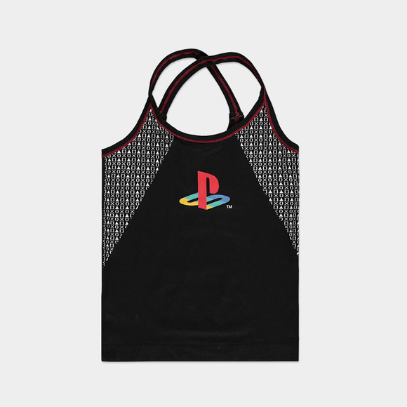 Sony - PlayStation Tech Seamless Women's Top - KOODOO