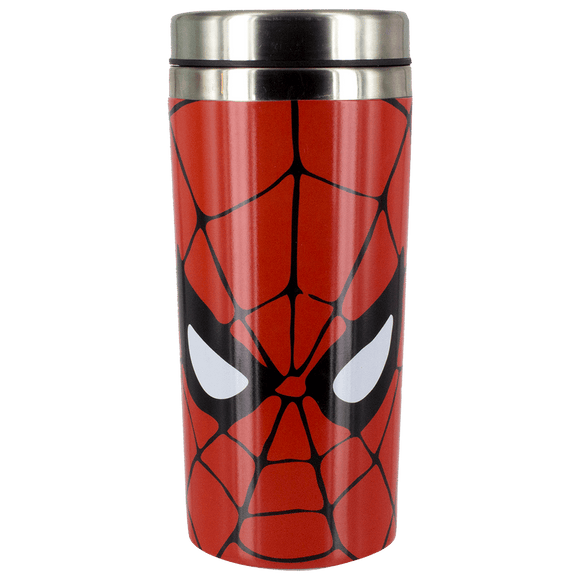 Spider-Man Travel Mug - KOODOO