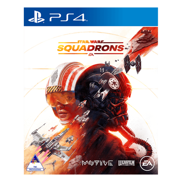 Star Wars: Squadrons (PS4) - KOODOO