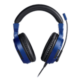 Stereo Gaming Headset for PS4 - Blue - KOODOO