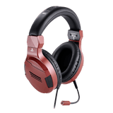 Stereo Gaming Headset for PS4 - Red - KOODOO