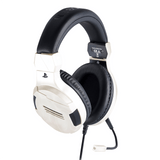 Stereo Gaming Headset for PS4 - White - KOODOO
