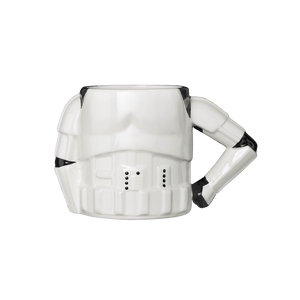 3D Storm Trooper Arm Mug - KOODOO