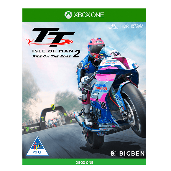 TT Isle Of Man 2 (XB1) - KOODOO