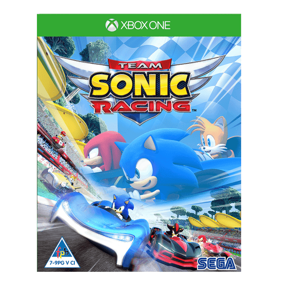 Team Sonic Racing (XB1) - KOODOO