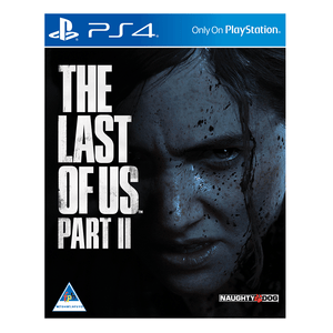The Last Of Us Part 2 (PS4) - KOODOO