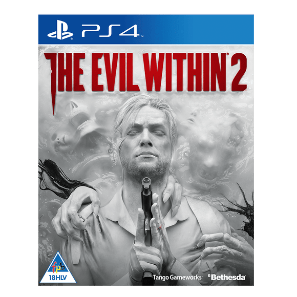 The Evil Within II (PS4) - KOODOO
