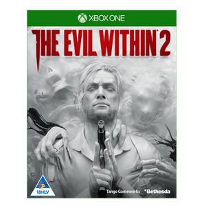 The Evil Within II (XB1) - KOODOO