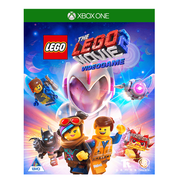 The LEGO Movie Videogame 2 (XB1) - KOODOO