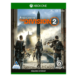 Tom Clancy's: The Division 2 (XB1) - KOODOO
