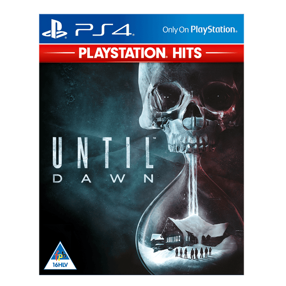Until Dawn (PS4 Hits) - KOODOO