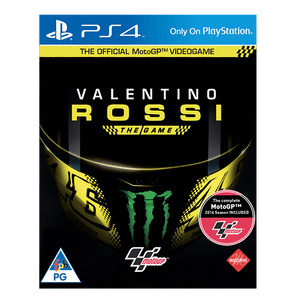 Valentino Rossi The Game (PS4) - KOODOO