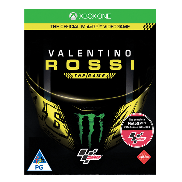 Valentino Rossi The Game (XB1) - KOODOO