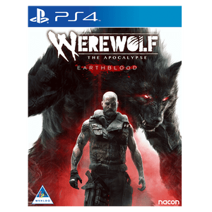 Werewolf the Apocalypse: Earthblood (PS4) - KOODOO