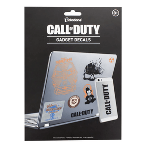 Call Of Duty Gadget Decals - KOODOO